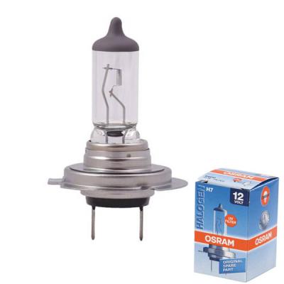 لامپ خودرو اسرام مدل H7 12V 100W 86167
