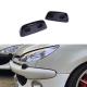 ماکت چراغ شور خودرو پژو 206 مدل آرسی