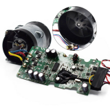 توربو شارژ الکتریکی قابل نصب روی تمامی خودروها