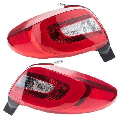 چراغ عقب 206 و 207 مدل کروز
