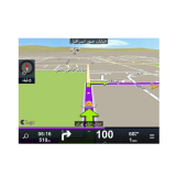کارت نقشه جی پی اس GPS نرم افزار راهياب تارگت Target