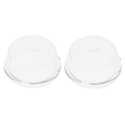 شیشه مه شکن جلو 405 SLX بسته 2 عددی