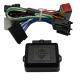 پاور ویندوز سوکت فابریک دنا - سیستم برق کروز