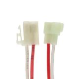 سوکت رابط موتور فن مناسب برای پراید بسته 2 عددی
