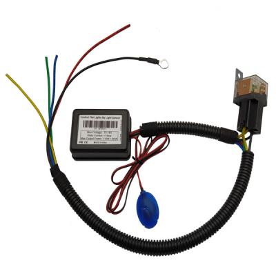 سنسور نور خودرو - اتولایت